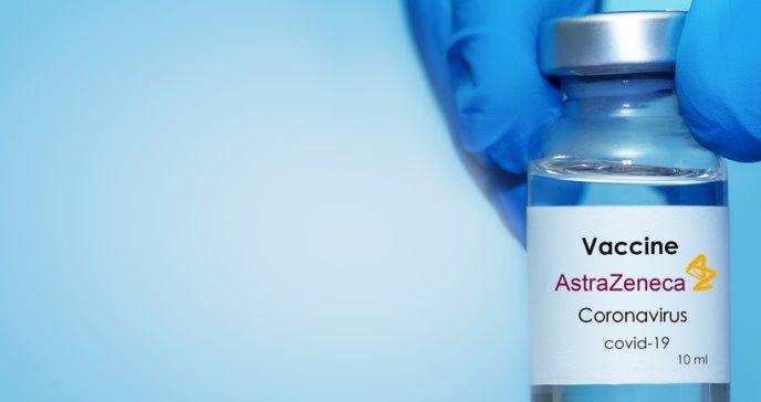 Las vacunas de AstraZeneca y los casos de trombos