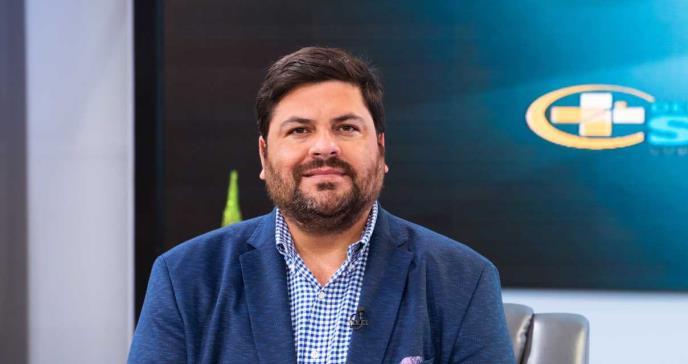 El doctor Carlos Mellado es nominado para dirigir el Departamento de Salud