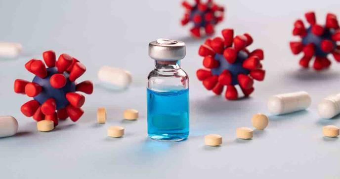 Medicamentos y COVID-19: Tratamiento farmacológico en pacientes hospitalizados por COVID-19