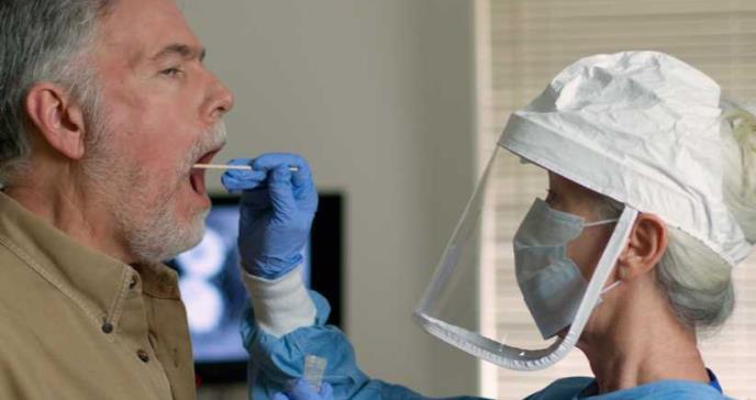 Volver a infectarse de COVID-19 luego de la vacuna es poco probable