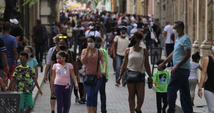 Lenta inmunización en el Caribe incluyendo Cuba y Haití