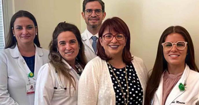 Médicos en PR sanan peligrosa infección de hongo por uso de gorra en paciente pediátrico