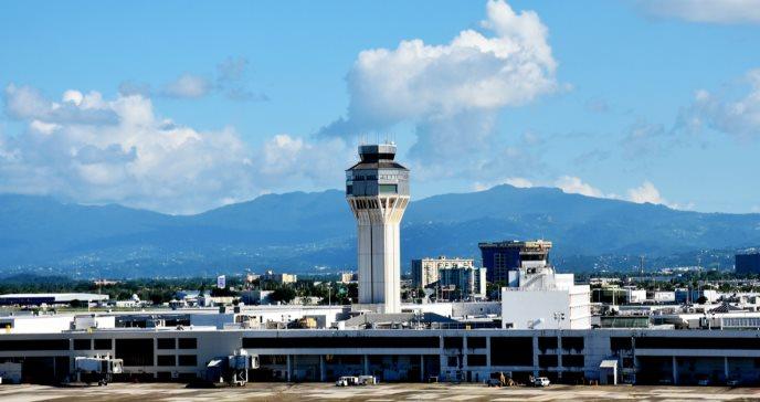 CDC recomienda no viajar a Puerto Rico