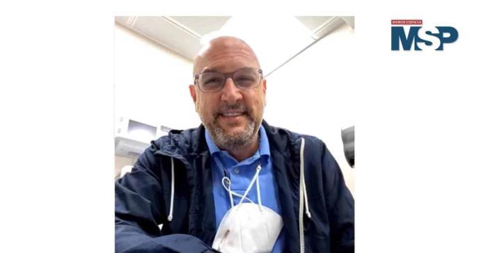 """""""Mi experiencia clínica confirma caso positivo a COVID19 después de la vacuna"""", afirma infectólogo"""