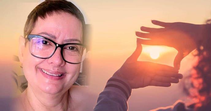 Creer para vivir, los días de una paciente con mieloma múltiple