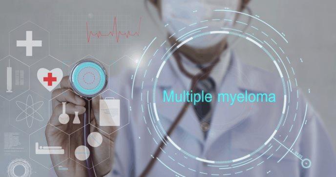 Trasplante de células hematopoyéticas como tratamiento para el mieloma múltiple