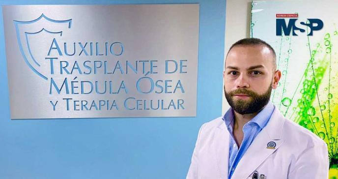 Orden de administración de tratamientos en pacientes con mieloma múltiple