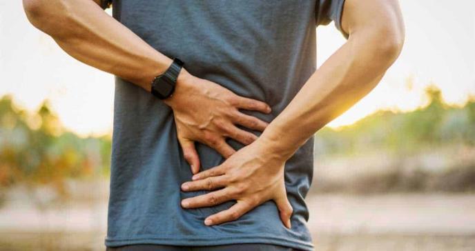 Ejercicios recomendados para aliviar el dolor de espalda y de cadera