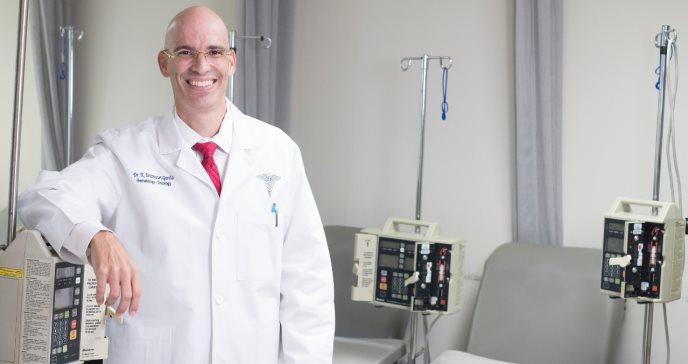 Investigadores de Puerto Rico conmemoran cinco años de trabajo por la salud