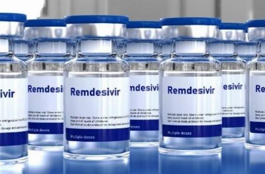 Antivirales contra la hepatitis C multiplican el efecto del remdesivir contra la COVID-19