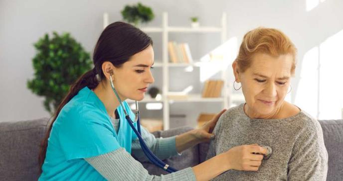Conozca los síntomas del cáncer en los pulmones
