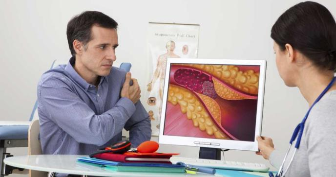Identifican proteína que bloquea capacidad del organismo para eliminar el colesterol LDL