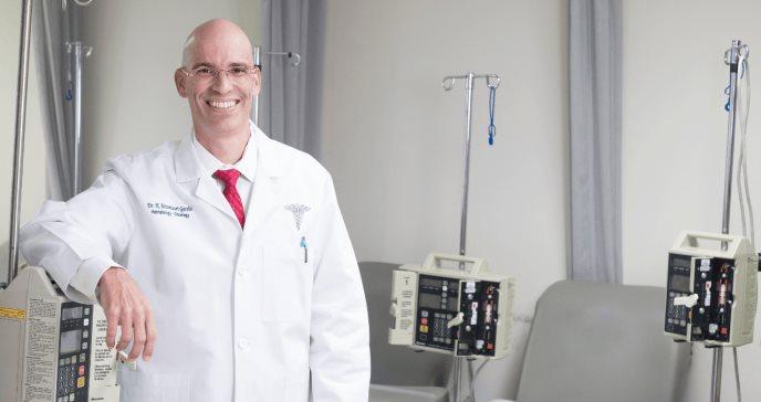 Logran implementar con éxito protocolos de bioseguridad en beneficio de los pacientes con cáncer