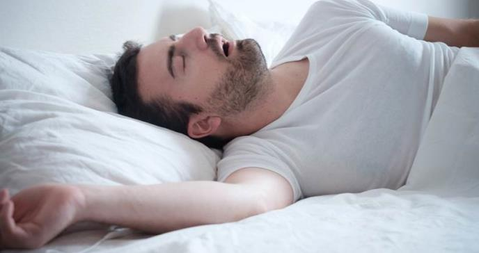Diagnóstico y tratamiento de la apnea del sueño