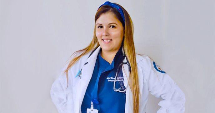 Médicos logran estabilizar extraño enfisema subcutáneo en paciente de asma en Puerto Rico