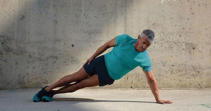 Beneficios de la práctica del ejercicio en los envejecientes
