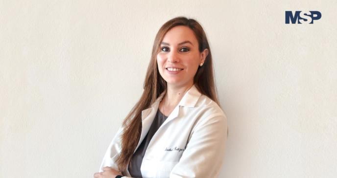 Dra. Isabel Rutzen, única fisiatra en Puerto Rico que rehabilita pacientes con cáncer