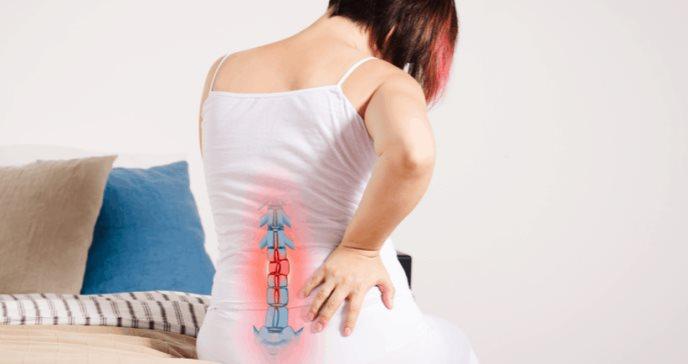 Cómo aliviar el dolor del nervio ciático