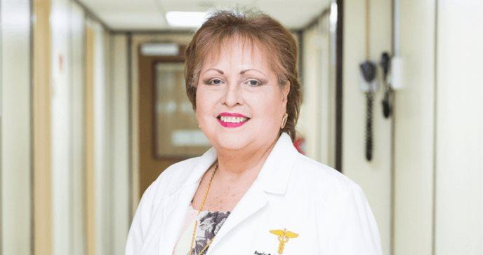 """""""Me preocupa respuesta salubrista en pacientes renales"""", Dr. Ángeles Rodríguez"""
