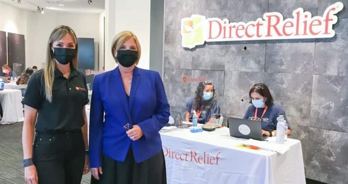 Nuevo Centro de Datos agiliza la documentación de vacunas COVID-19 administradas en Puerto Rico