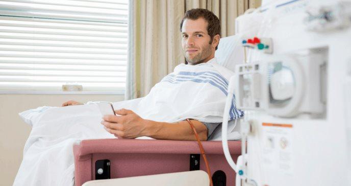 La inmunoterapia: alternativa segura y efectiva en pacientes renales en primera etapa