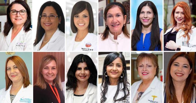 Científicas y madres: estas son las mujeres que cuidan nuestra salud