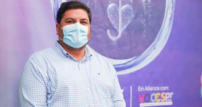 Departamento de Salud ordena restituir uso de mascarillas en lugares cerrados