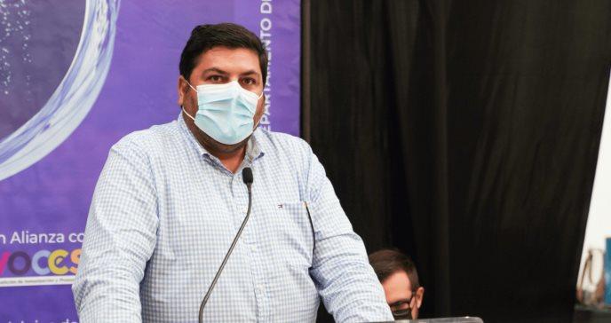Secretaría de Salud evalúa aún quién ocuparía la silla del Epidemiólogo del Estado