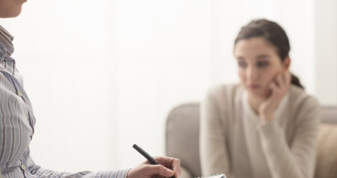 ¿Cuál es la diferencia entre salud mental normal y los trastornos mentales?