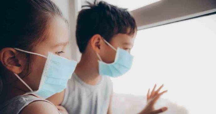 Autopsias revelan por qué es tan difícil diagnosticar covid-19 en niños