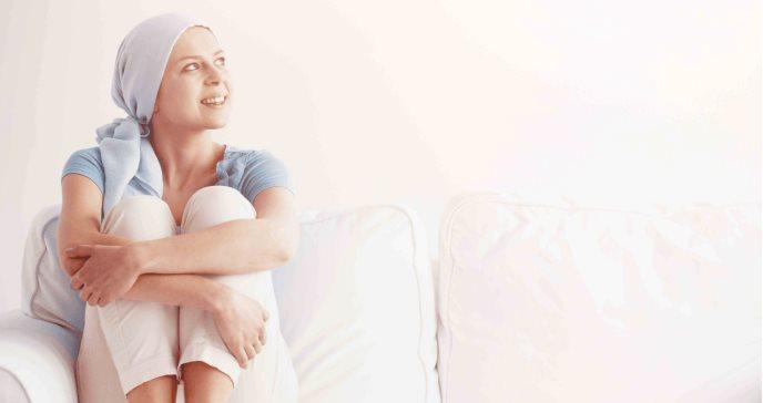 Atención a pacientes con cáncer de pulmón sin quimioterapia