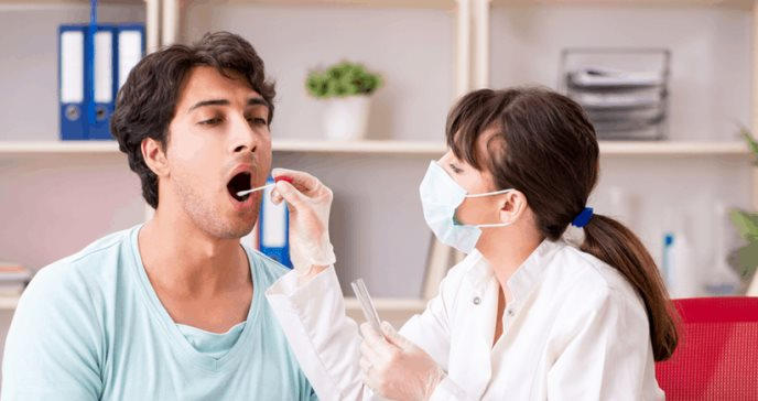 Desarrollan dispositivo que detecta la insuficiencia cardiaca a través de la saliva