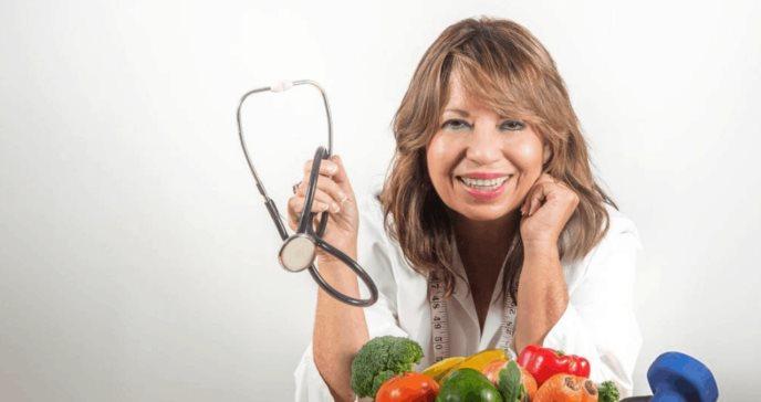 La alimentación como factor clave para controlar la diabetes