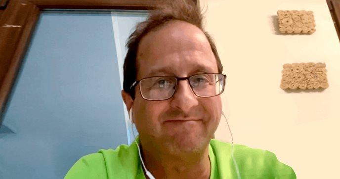 Dr. Hiram Ruiz: Nadie debería morir de melanoma, porque la piel es un órgano bien expresivo