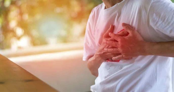 Las vacunas de ARN mensajero contra el covid-19 y la inflamación del corazón