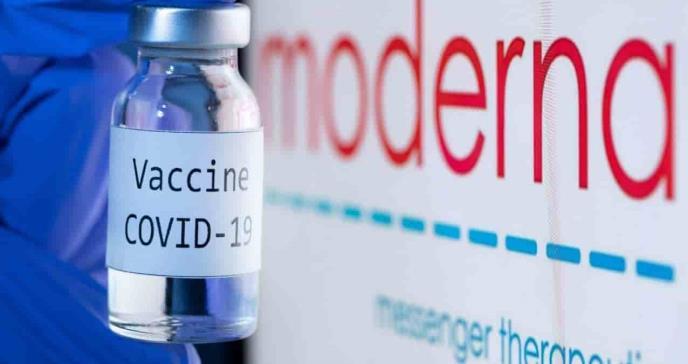 Vacuna Moderna mantiene su efectividad contra las variantes COVID-19, incluyendo la Delta
