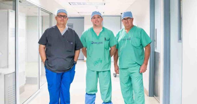 TAVR: Pacientes de válvula aórtica pueden evitar cirugía de corazón abierto