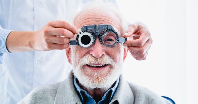 Paciente ciego recobró parcialmente la vista con terapia optogenética