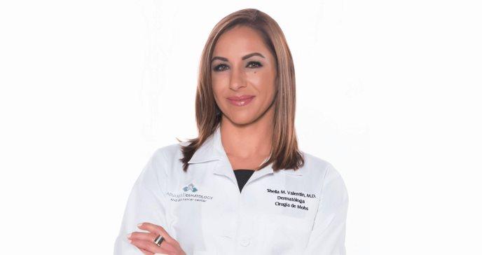La cirugía de Mohs continúa como uno de los tratamientos más efectivos contra el cáncer de piel