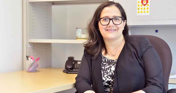 Catedrática de Ciencias Médicas es nombrada presidenta de la Association for Clinical and Translational