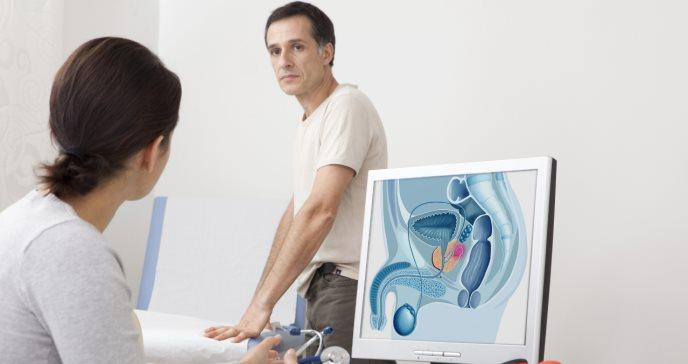 Crean nueva tecnología para detectar de manera precoz el cáncer de próstata