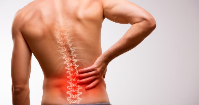 Pistas para identificar el dolor de espalda causado por cáncer