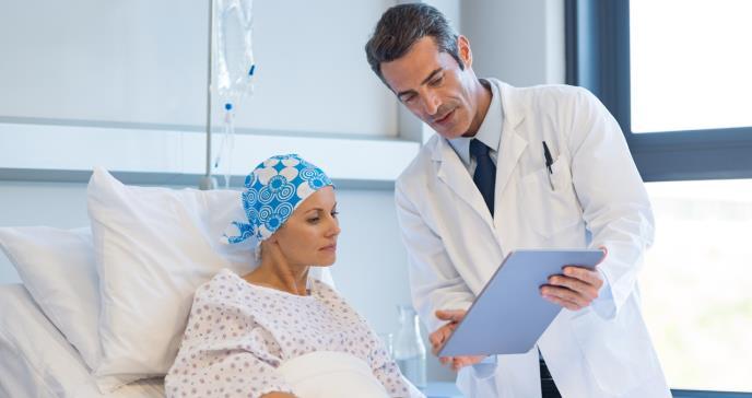 ¿Quiénes deberían recibir cuidados paliativos?