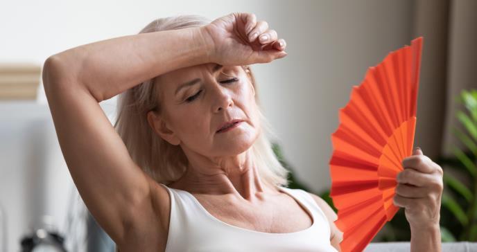 La migraña se asocia a la hipertensión en mujeres menopáusicas