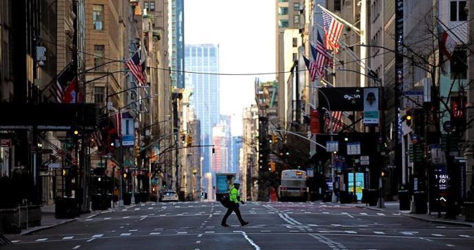 Nueva York celebra el fin las últimas restricciones vigentes