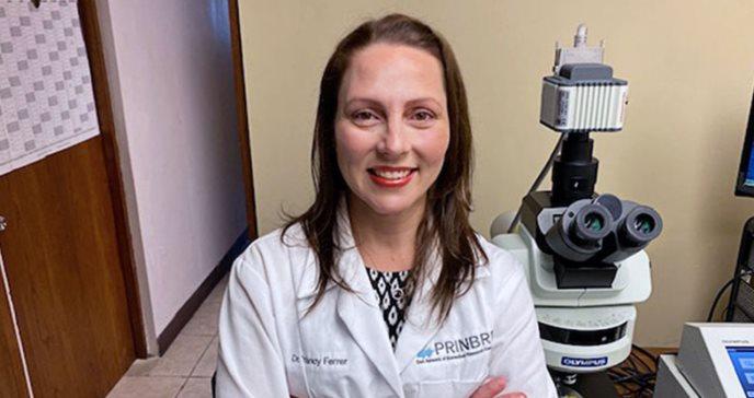Promesa científica contra el cáncer de pulmón nace en Puerto Rico