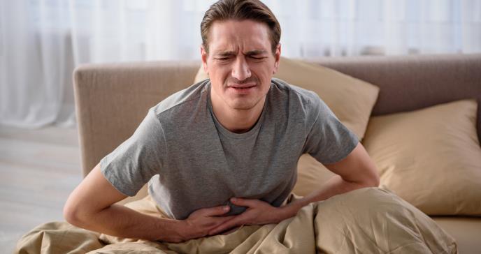 Gripe estomacal : El tratamiento de la gastroenteritis viral