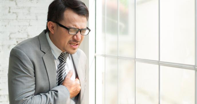 El déficit de hierro es un elemento clave en la insuficiencia cardiaca