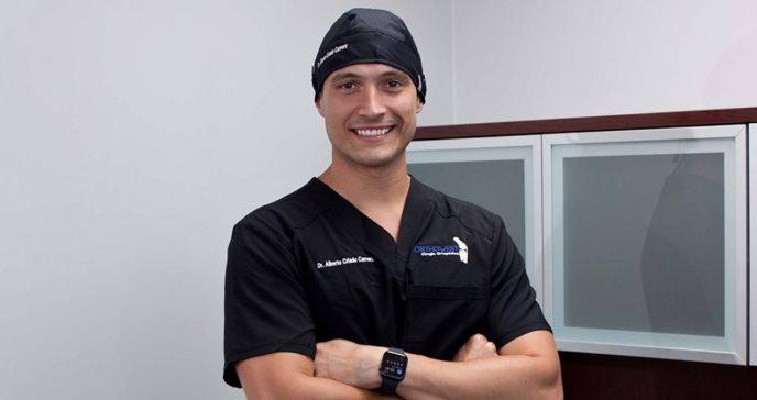 Dr. Alberto Criado el reemplazo de rodilla y cadera está enfocado en la calidad de vida del paciente