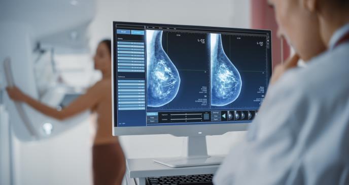 Tipos de biopsias del seno